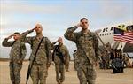 Mỹ sẽ rút hơn 11.000 quân khỏi châu Âu