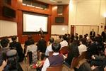 Việt Nam tham dự Chương trình Lãnh đạo Quản lý Cao cấp tại Đại học Harvard