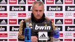Mourinho: Cần gì 10 điểm, 1 điểm là tốt rồi
