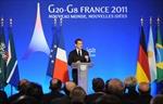 G-20 bàn thảo về thách thức toàn cầu