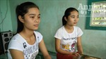 Hai chị em sinh viên quật ngã hai tên cướp