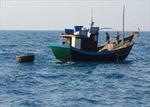 Philippin cứu hộ an toàn 9 ngư dân Việt Nam