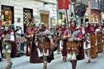 Sôi động Lễ hội hóa trang Rôma 2012