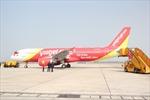 VietJetAir ký hợp đồng cung cấp dịch vụ quản lý kỹ thuật máy bay