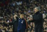 Tương lai của Mourinho không phụ thuộc vào Champions League