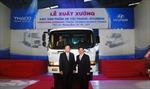 Trường Hải Ôtô đẩy mạnh hợp tác cùng tập đoàn Hyundai: Chuẩn bị tham gia chuỗi giá trị toàn cầu