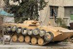ICRC kêu gọi Xyri ngừng bắn để hỗ trợ nhân đạo