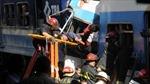 Tai nạn tầu hỏa thảm khốc: Hơn 700 người thương vong