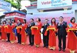 Khai trương chi nhánh VietinBank tại Lào
