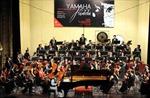 "Đêm hòa nhạc ""Yamaha Jazz Special"""