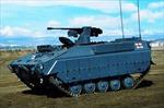 Grudia chế tạo xe bọc thép chiến đấu