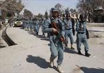 Hai bộ trưởng Ápganixtan hoãn chuyến thăm Mỹ