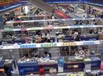 Nhu cầu hàng điện tử Trung Quốc giảm