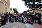 Gặp gỡ các gia đình Italia nhận con nuôi Việt Nam