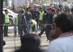 Nổ bom ở Nêpan, ba người chết