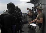 Hợp tác chống cướp biển tại Vịnh Ghinê