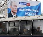 """Nước Nga trong """"Ngày yên tĩnh"""""""