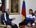 Tổng thống Chavez hồi phục khả quan sau ca phẫu thuật