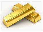 Vàng có tuần giảm mạnh nhất từ giữa tháng 12/2011 đến nay