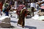 Cháy chợ tại Nêpan, 6 người thiệt mạng