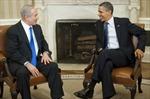 Mỹ - Ixraen hướng tới giải pháp ngoại giao cho vấn đề Iran