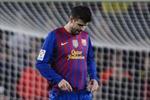 """Barca """"kêu oan"""" bất thành, Pique lĩnh án phạt"""