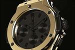 Hãng Hublot Thụy Sĩ ra mắt mẫu đồng hồ mới