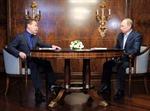 Ông V.Putin tham vấn thành lập chính phủ mới