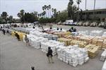 Mỹ tung tiền mua thông tin về các đường dây ma túy