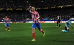 Barca đưa tiền đạo của Atletico vào tầm ngắm