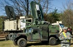 Quân đội Mỹ trình làng vũ khí tia nhiệt