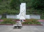 Khánh thành tượng đài Kim Đồng tại Bình Phước