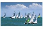 Khai mạc lễ hội đua thuyền buồm