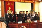 Hợp tác TW Đoàn TNCS Hồ Chí Minh và Tập đoàn VNPT