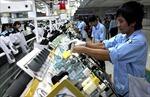 Vốn FDI vào Hà Nội tăng mạnh