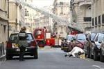 Nổ bom bên ngoài Đại sứ quán Inđônêxia tại Pháp