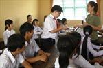 Khi học sinh mang dao đến trường