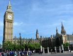 Tháp Big Ben có thể được đổi tên