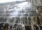 Khắc phục hiện tượng thấm nước tại đập Sông Tranh 2