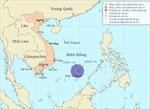 Chủ động đối phó áp thấp nhiệt đới trên biển