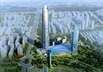 Sắp khởi công tòa tháp cao nhất Việt Nam