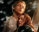 """Ra mắt phiên bản 3D siêu phẩm """"Titanic"""""""
