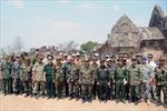 Campuchia và Thái cam kết cải thiện quan hệ quốc phòng