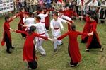 Đặc sắc hoạt động văn hoá dân gian tại Lễ hội Đền Hùng 2012