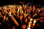 """Giới trẻ Hà Nội vào cuộc sớm với  """"Giờ Trái Đất 2012"""""""