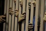 Tù nhân Mỹ chiếm 25% số phạm nhân toàn thế giới