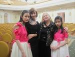 Hai tài năng âm nhạc Việt đầy hứa hẹn tại Nga