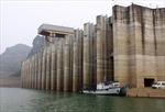 Không giảm quá thấp mực nước các hồ thủy điện lớn