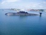 Ấn Độ gia nhập CLB tàu ngầm hạt nhân