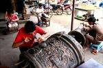 Giữ thương hiệu cho sản phẩm làng nghề